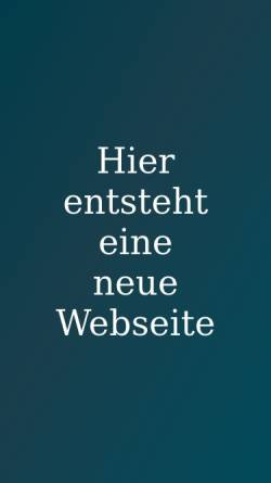 Vorschau der mobilen Webseite www.tintenbrunnen.de, tintenbrunnen.de