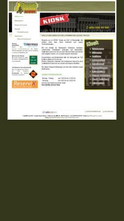 Vorschau der mobilen Webseite quads-am-eck.de, Quads am Eck: Quad und ATV Vermietung in Koblenz