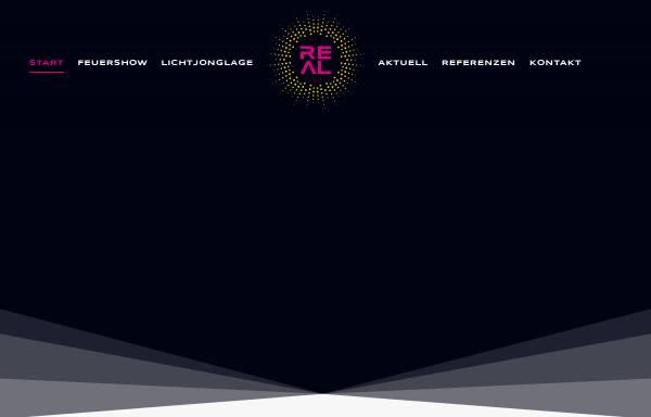 Vorschau von www.feuerartistik.com, René Albert