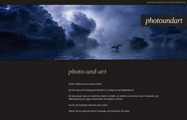 Vorschau von www.photo-und-art.de, photo und art by leyendecker