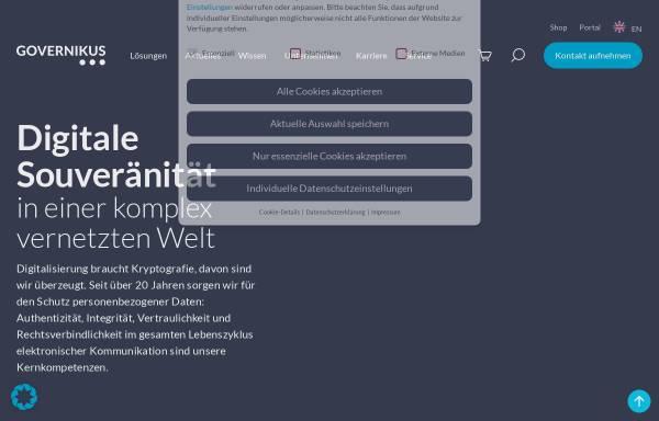 Vorschau von www.bos-bremen.de, Bremen Online Services GmbH & Co. KG