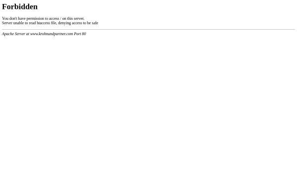 Vorschau von www.krohnundpartner.com, KROHN & Partner - Werbeagentur für Anwälte und Unternehmen
