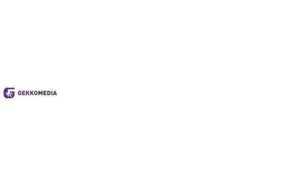 Vorschau von www.gekkomedia.de, GEKKOmedia e.K.