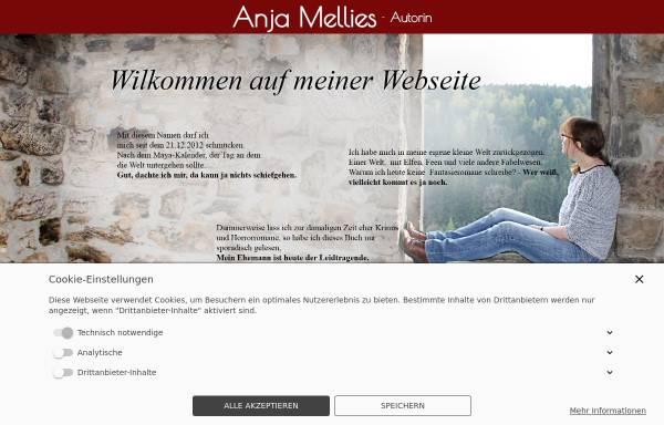 Vorschau von www.anja-lawrenz.de, Modewerkstatt Anja Lawrenz