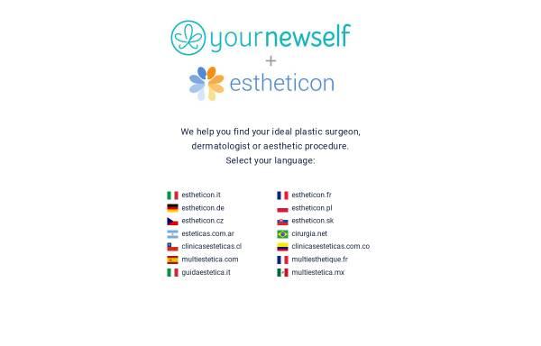 Vorschau von www.nie-wieder-taschentuecher.de, Nie wieder Taschentücher - Das Online Allergie Portal
