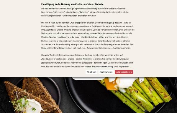Vorschau von www.fuchs-gewuerze.de, Fuchs Gewürze Online-Shop