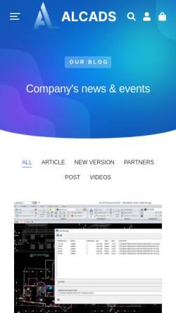 Vorschau der mobilen Webseite www.trekstor-mobile.de, TrekStor mobile - Handytarif mit Datenflatrate