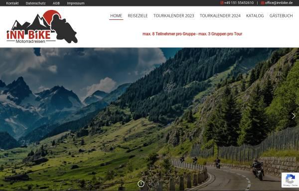 Vorschau von www.innbike.de, Innbike