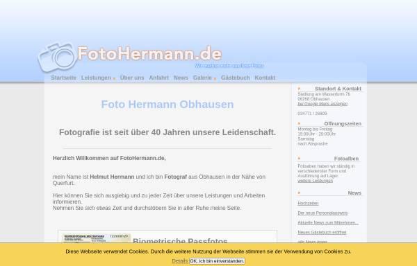 Vorschau von www.fotohermann.de, Hermann, Helmut