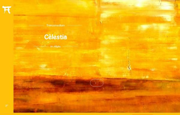 Vorschau von www.caelestia.de, Medium Cèlestia