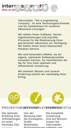 Vorschau der mobilen Webseite www.eintagaufdemlande.de, Ein Tag auf dem Lande - TAKE A LOOK Events & Incentives GmbH