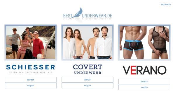 Vorschau von www.best-underwear.de, Möller Textilien, Marianne Möller