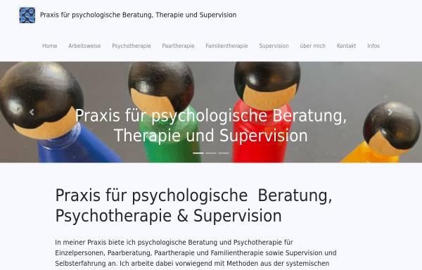 Vorschau von www.psychologie-schaerer.ch, Praxis für psychologische Beratung und Psychotherapie