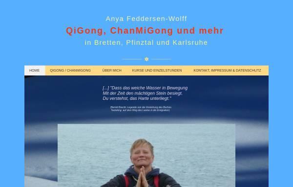 Vorschau von www.qigongwelt.de, Anya Feddersen-Wolff