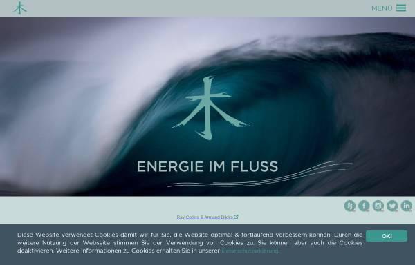 Vorschau von www.fengshui-energieimfluss.de, Elke Cassebaum
