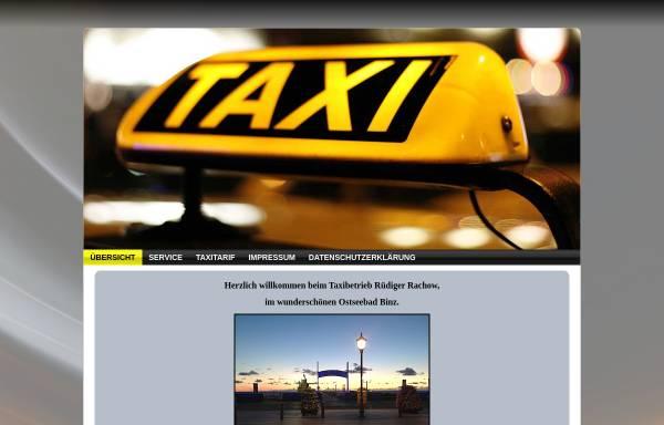 Vorschau von www.inseltaxi.de, Inseltaxi