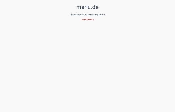 Marlu partnervermittlung erfahrungen
