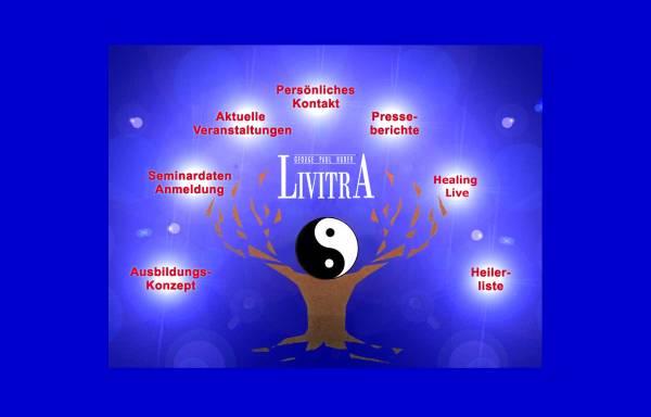 Vorschau von livitra.ch, Livitra