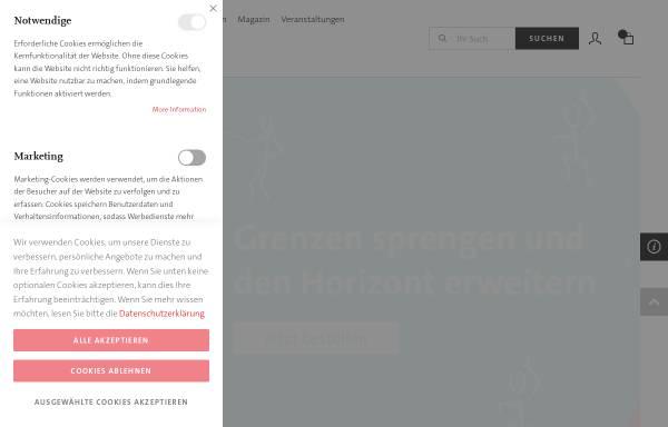 Vorschau von www.carl-auer.de, Carl-Auer Verlag, Verlag für Systemisches