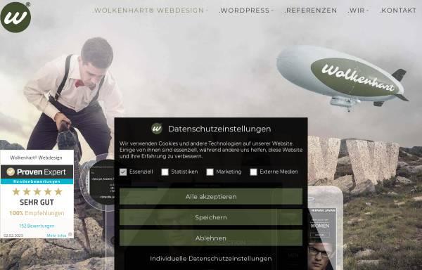 Vorschau von webdesignagentur-webagentur.com, Mika Gustavson