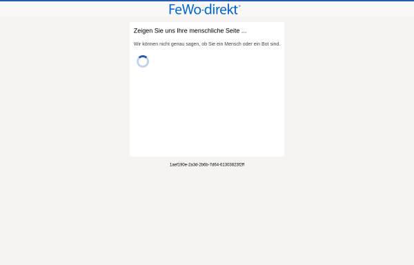 Vorschau von www.ferienhaus-berlin.de, Ferienhaus in Reinickendorf - Ulrike Brödler