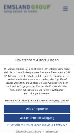 Mecklenburger Kartoffelveredlung Gmbh