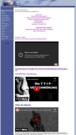Vorschau der mobilen Webseite www.spiritualitaet-online.de, Spirituelle Dimension selbst erfahren.