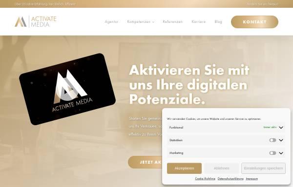 Vorschau von www.schell-concepts.de, Schell Concepts, Alexander Schell