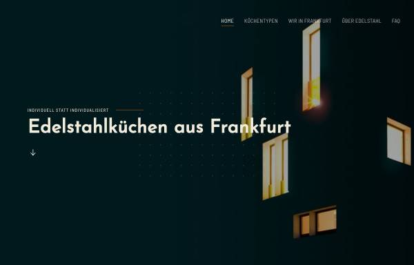 8linden FRANKFURTER KÜCHE in Frankfurt: Küche, Haus und Garten ...