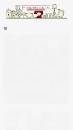 Vorschau der mobilen Webseite www.xn--wohlfhlfaktor-0ob.info, Wohlfühlfaktor Ahrweiler