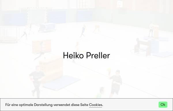 Vorschau von www.heikopreller.de, Heiko Preller Film und Foto