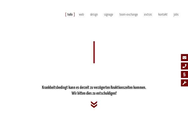 Vorschau von www.webman-webdesign.de, WebMan Webdesign