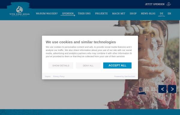 Vorschau von dreadart.com, Dreadart