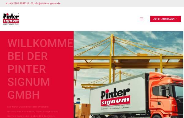 Vorschau von www.passler.de, Passler & Co. GmbH