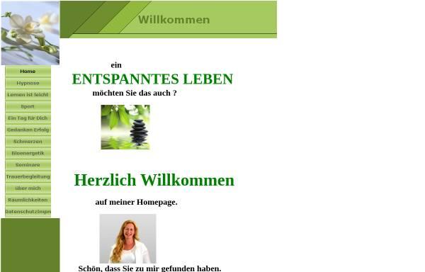 Vorschau von www.entspanntes-leben.com, Entspanntes Leben