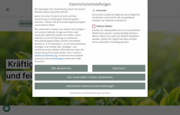 Teealternative - Inh. Dipl. Kaufm. Thomas Zimmermann in München: Tee ...