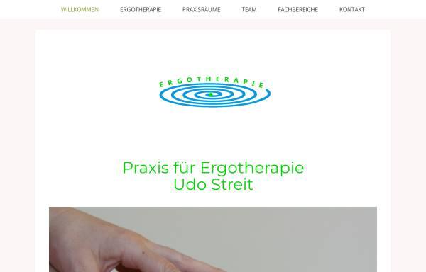 Vorschau von ergotherapie-peb.de, Praxis für Ergotherapie am Berliner Platz