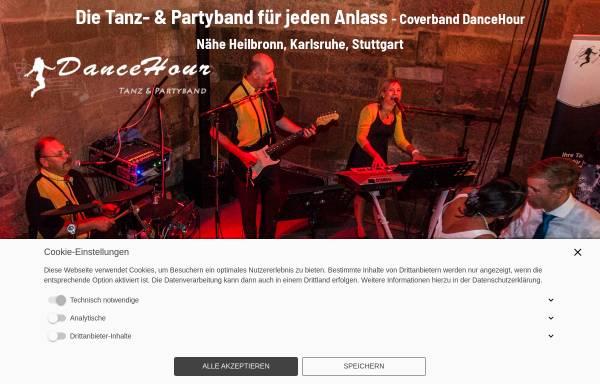 Vorschau von www.hochzeit-event-dj.com, Hochzeit Event DJ Adam Kazimierski