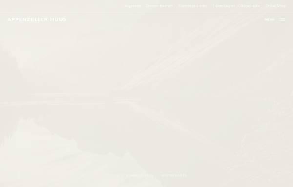 Vorschau von www.baeren-gonten.ch, Gasthaus Bären