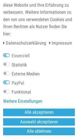 Vorschau der mobilen Webseite www.burbach-goetz.de, Sanitätshaus Burbach + Goetz