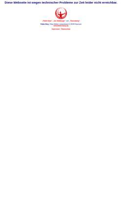 Vorschau der mobilen Webseite www.fd-regionhannover.de, FD Region Hannover