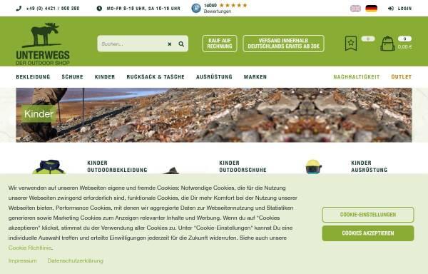 Vorschau von www.elkies.de, elkies - robust, cool, funktional