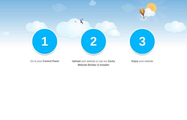 Vorschau von metalart.alotspace.com, Siakkou-Flodin, Mirko