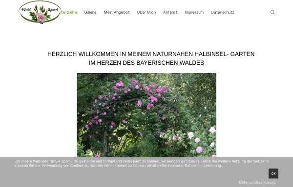 Vorschau von www.woidroserl.de, Woidroserl