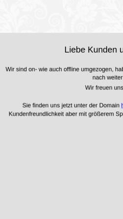 Vorschau der mobilen Webseite www.leipert-anja.de, LA Gold- und Kreativschmiede Anja Leipert