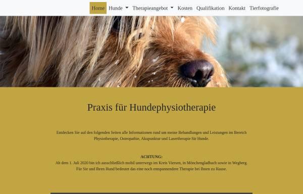 Vorschau von www.tierisch-munter.de, Anja Ludwig