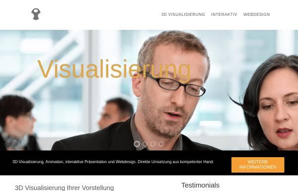 Vorschau von www.3dib.de, 3DiB, Christian Hönemann