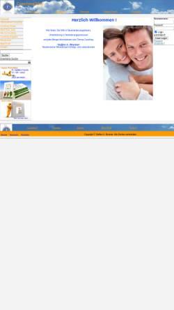 Vorschau der mobilen Webseite www.coaching2day.net, Steffen A. Brunner