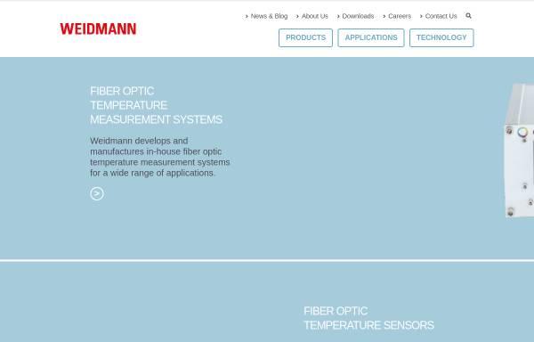 Vorschau von www.optocon.de, Optocon AG