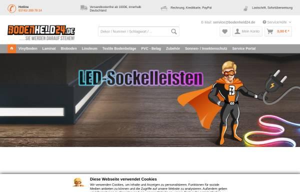 Vorschau von www.wohnstore-shop.de, wohnstore kiessling gmbh